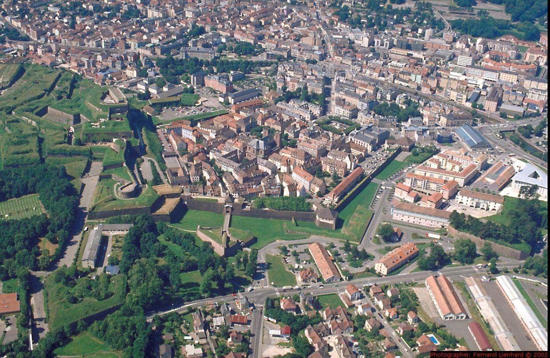 Dijon belfort for Piscine belfort
